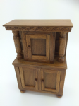 9. Court Cupboard